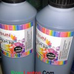 Tinta Printer SUN 1 Liter Hitam