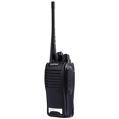 Baofeng Walkie Talkie Single Band BF-777S