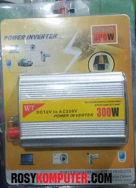 Power Inverter 300W (Mobil)