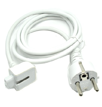 Kabel Power Notebook Apple Macbook Original