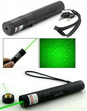 Laser Green Pointer 303