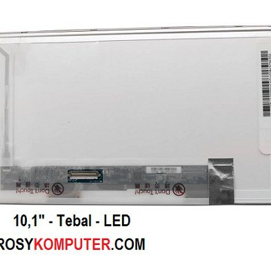 LCD LED Netbook 10.1″ Tebal