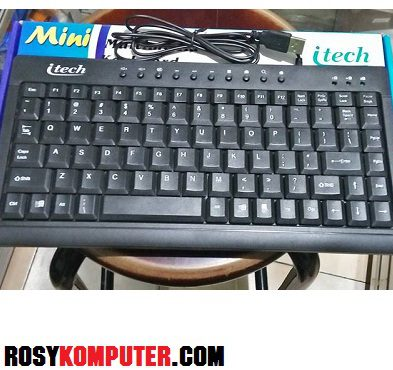 USB Keyboard Mini
