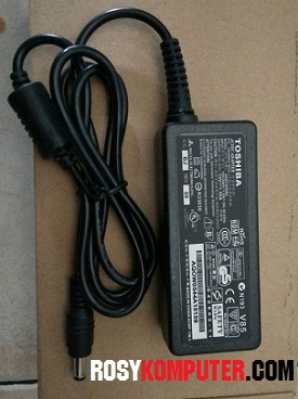 Adaptor Charger Toshiba KW 19v – 1.58A