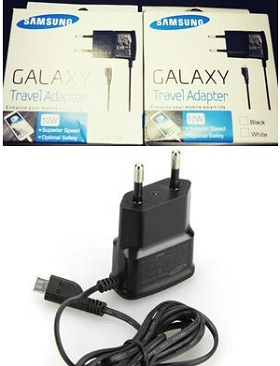 Charger Hp Samsung