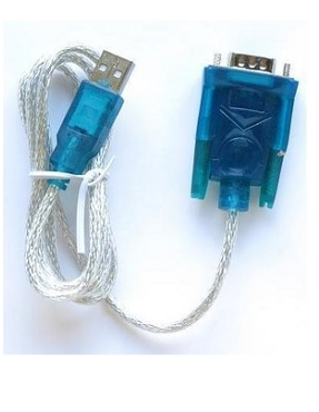 Kabel Converter USB to RS232