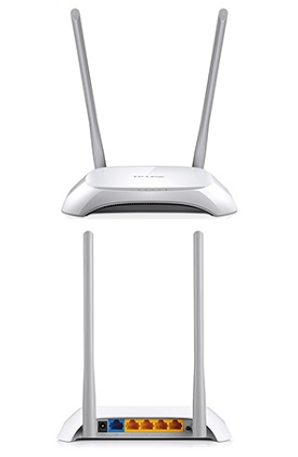 Wireless Router TP-Link WR840N