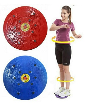 Jogging Magnetic Trimmer ( Pelangsing Tubuh)