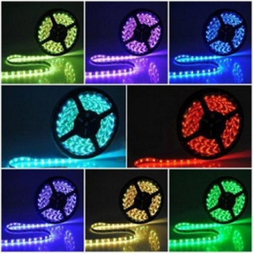 LED Strip SMD 5050 Waterproof