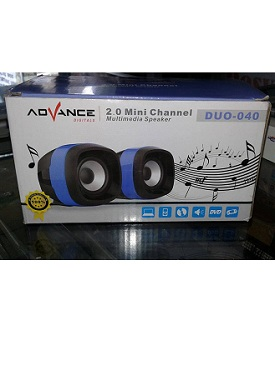 Speaker Advance Duo-040