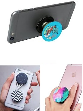 Popsocket Ring stand hp
