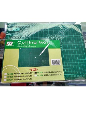 Cutting Mat SDI A3