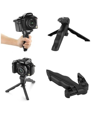 Tripod Mini 2 in 1 Portable