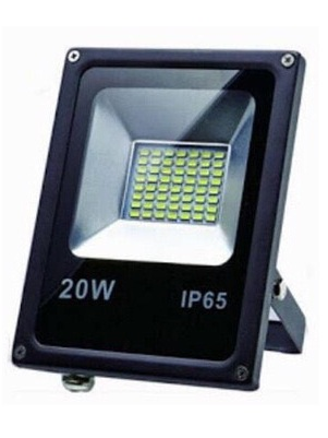 Lampu Led Sorot 20W