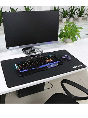 Mousepad Super Besar Gaming 300 x 600 mm