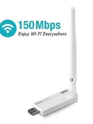 USB Wireless Antena, Wifi Range Extender Totolink