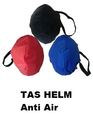 Cover Tas Helm Anti Air