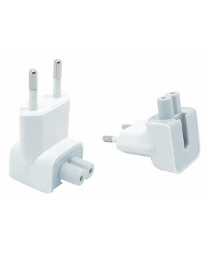 Ac Plug Kepala Charger Adaptor Macbook Apple