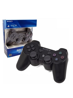 Stick Joystick Gamepad PS3 Wireless SONY