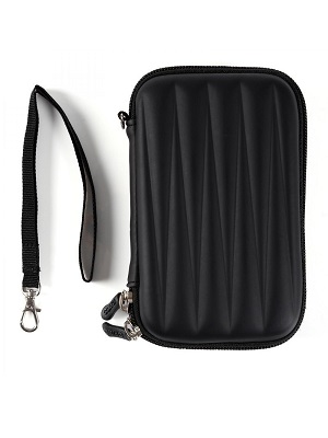 HDD Protection Case Bag 2.5″ (Harddisk eksternal)