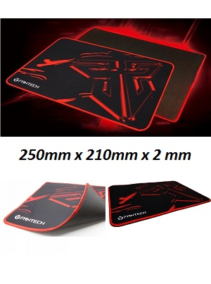 Mousepad Game Red
