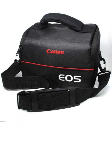 Tas Camera DSLR EOS Canon