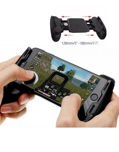 Gamepad Joystick Mobile Handle Controller HP Android