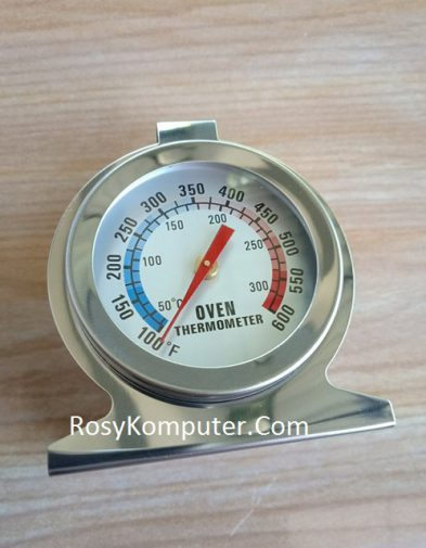 Thermometer oven 300 derajat celcius