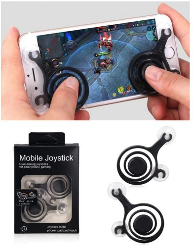 Joystick HP Android Mobile Legend 2 biji (Sepasang)