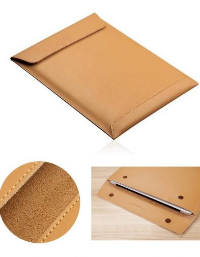 Leather Case Softcase MacBook 13″ / 11.6″