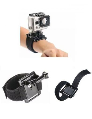 Sabuk Tangan Camera Action Gopro, xiomi yi, Hero