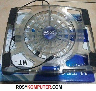 Kipas Laptop 14/15in Besar 1 Fan