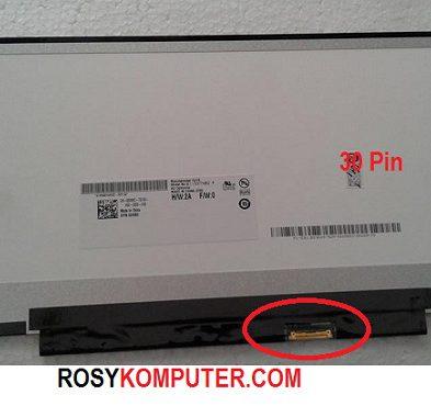 LCD LED Netbook 11.6″ Slim 30pin