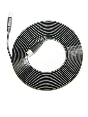Kabel HDMI Flat Slim 5 Meter