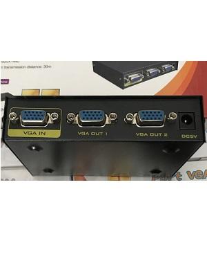 VGA Video Splitter 2 port