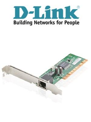 LAN CARD PCI DLINK DFE-520TX