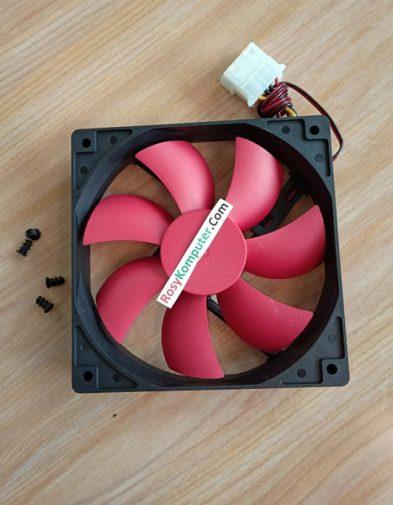 Kipas Fan CPU Komputer 12cm