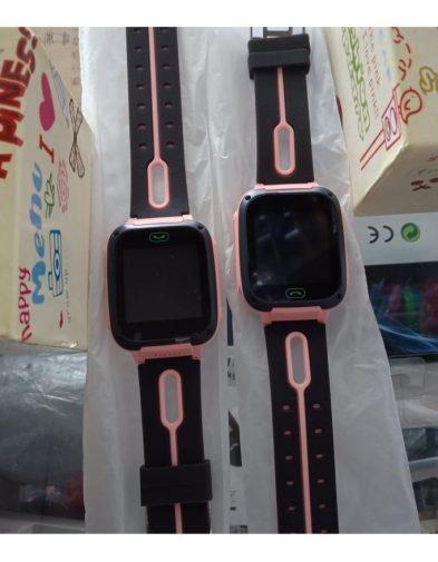 Jam Tangan Imoo Non Waterproof, Gps Tracker