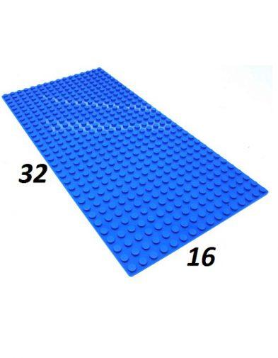 Papan Lego 32 x 16 cm
