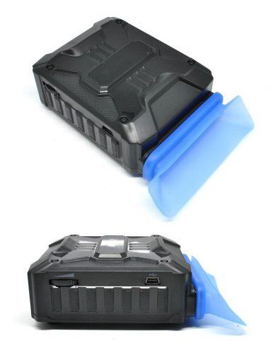 Kipas Penyedot Panas Laptop Vacuum Cooler 4200rpm