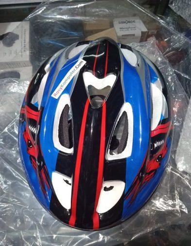 Helm Sepeda Anak 4-9 Tahun