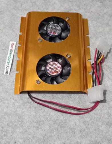 Harddisk Cooler, Kipas Pendingin HDD CPU