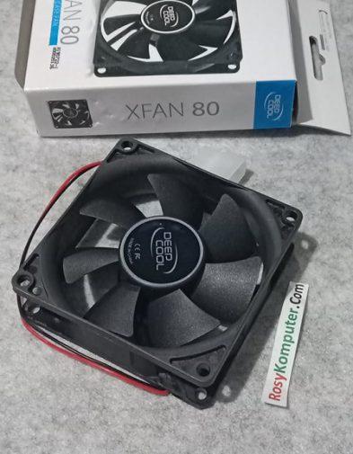 Fan Case Deep Cool XFan-80 8cm