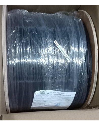 Kabel FO Fiber Optik Drop Core 1 meter