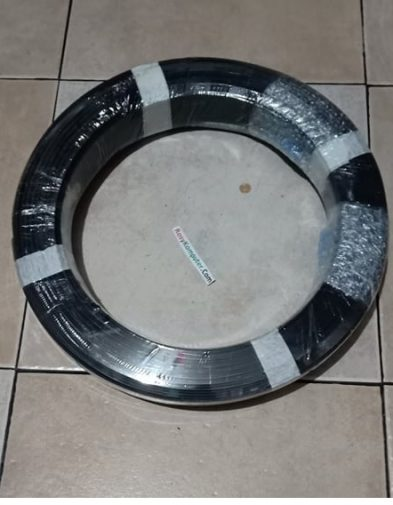 Kabel Fiber Optik Drop  1 core 150m