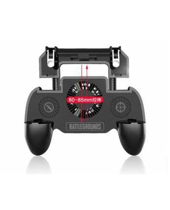 Fan Coolingpad Gamepad HP Trigger L1 R1