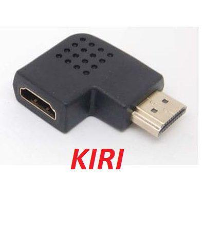 HDMI Male To Female L Kiri