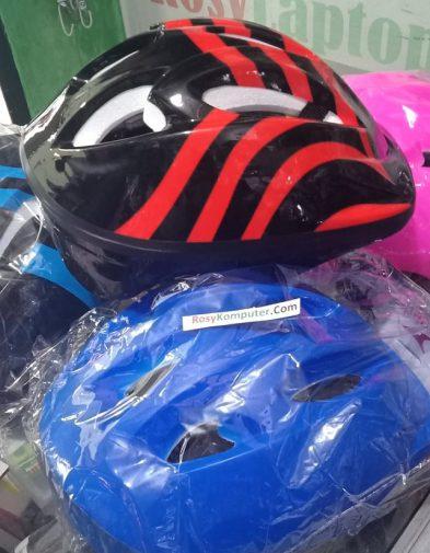 Helm Sepeda Anak, Skate Board , Sepatu Roda