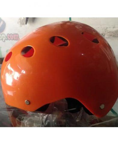 Helm Sepeda, Gowes, Rafting, Sepatu Roda, Skateboard