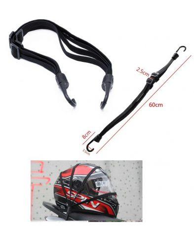 Tali Jaring Pengikat Helm Sepeda Motor